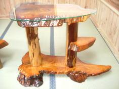 小さなちょっとしたテーブルです。
